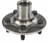 RUC500120 GENUINE LR REAR HUB DRIVE FLANGE WAS RUC000074